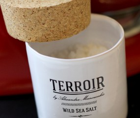 Alles uitgelegd over zout
