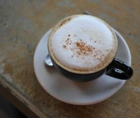 Dit is het beste tijdstip voor een kopje koffie