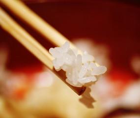 Altijd perfect gekookte rijst met Rice Pack