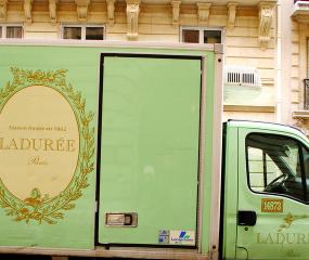 5 favoriete culinaire souvenirs uit... Parijs