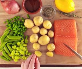 Digitale culinaire revolutie: is dit het boodschappen doen van de toekomst?