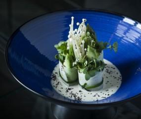 Tunes (Conservatorium Hotel) wordt omgetoverd tot Aziatisch restaurant: Taiko by Schilo