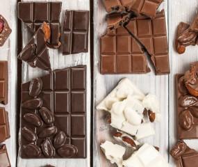 Wonderschone snoepjes & chocolade van Les Délices de Michèle