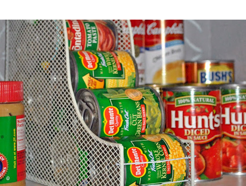Upcycled-Magazine-File-Canned-Pantry-Storage