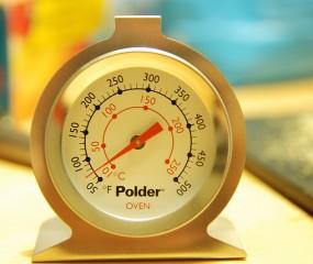 Culy tip: zo check je of je oven de juiste temperatuur aangeeft