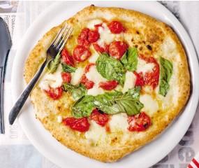 Culy Italia: pizza, pizza en nog eens pizza!