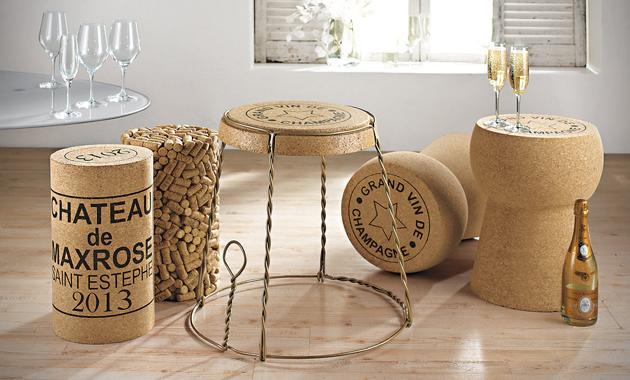 De perfecte tafels voor in je wijnkelder - Wijnkelder ...