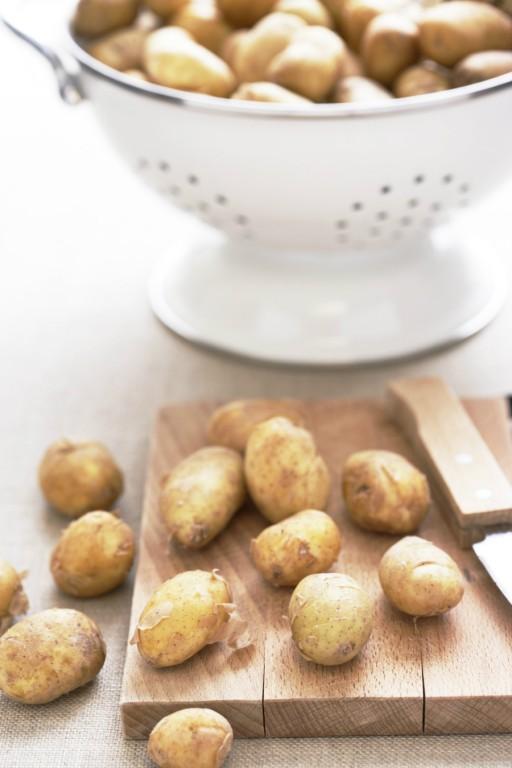 Hoeveel aardappels bij 500 gram hutspot