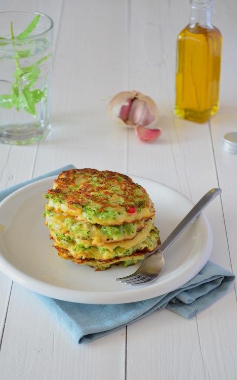 broccoli koekjes 2