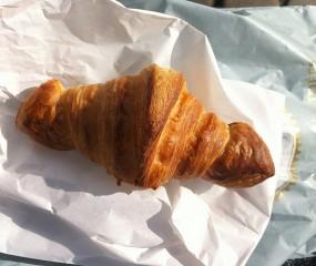 De beste croissants van Parijs haal je bij Christophe Vasseur