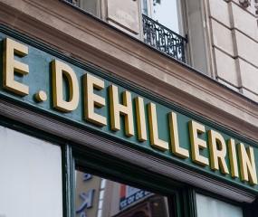 Culy's favoriete kookwalhalla's in Parijs