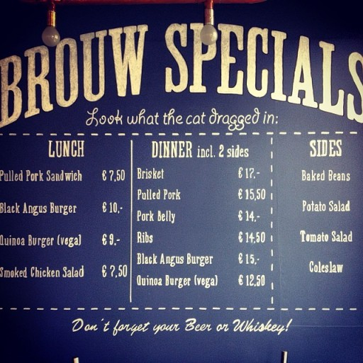 Bar Brouw