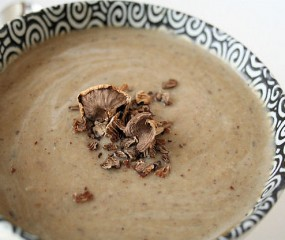 Culy's Kitchen Pirate: warme soep voor koude dagen