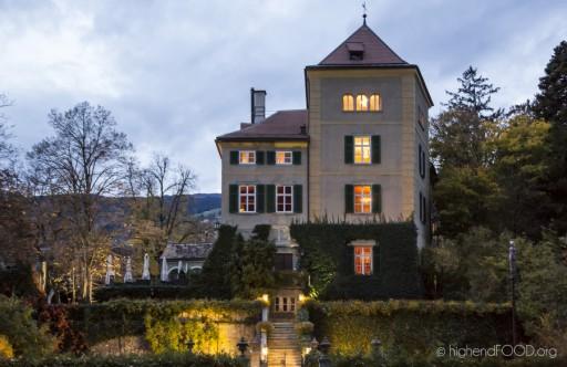 Schloss Schauenstein