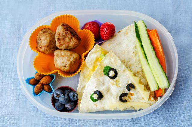 school lunch boxes for kids