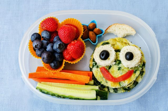 school lunch box for kids