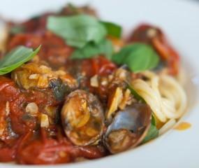 Culy Italia: 3 x de lekkerste Italiaanse restaurants in... Maastricht!
