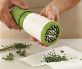 Musthave: superhandige kruidenhakker van Microplane