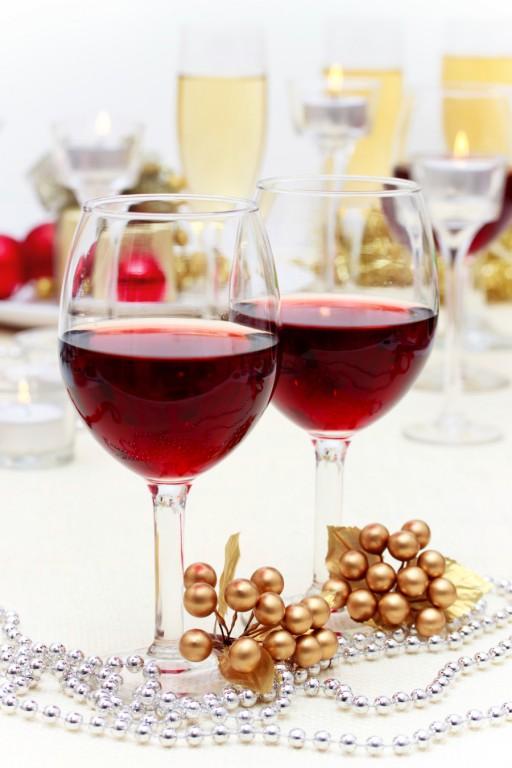 Stock kerst wijn0002