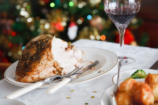 Stock kerst wijn0003