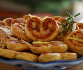How-to: zo maak je zelf kaasvlinders