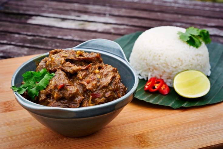 Aziatisch koken zo maak je thuis indonesische rendang - Keuken wereld thuis ...