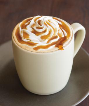Starbucks verzint nieuwe gekke smaak koffie de caramel flan latte