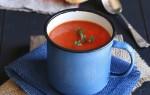 Zo maak je supersnelle tomatensoep