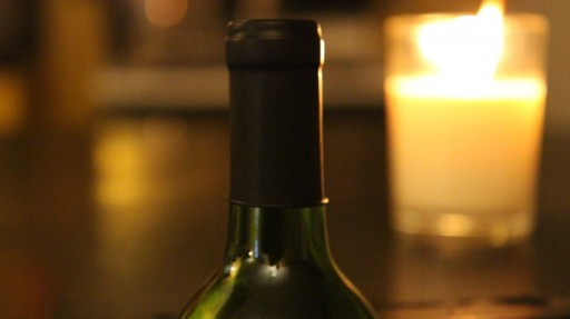 Wijn condoom4