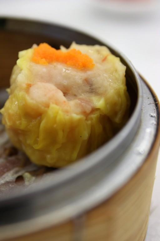 siu mai dumpling