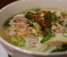De beste soep tegen een kater