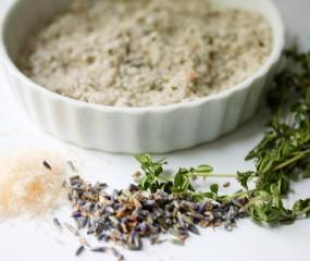 5 x zout met spannende smaakjes maken