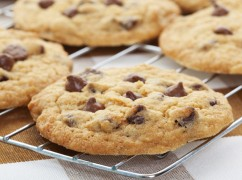 Video: dé trucs voor de perfecte chocolate chip cookie