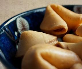 Video: zo worden fortune cookies gemaakt