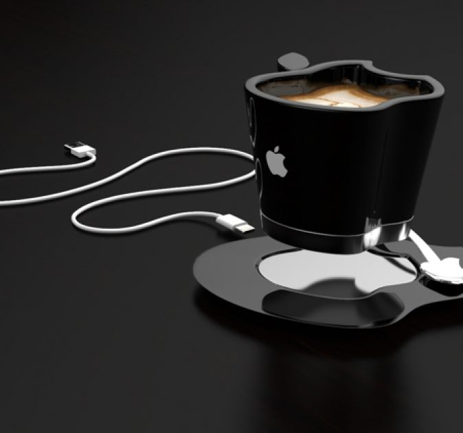 De facebook ovenwant like for Apple icup