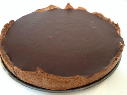 Chocoladetaart7