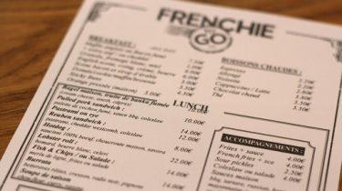 goedkoop lekker eten in parijs