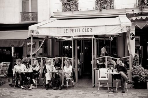 Le Petit Cler