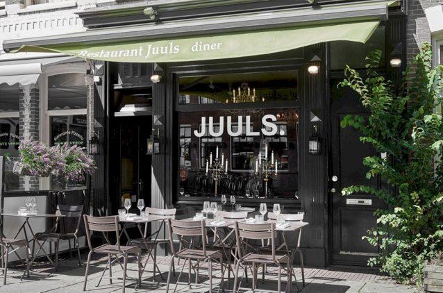 Restaurant Juuls Amsterdam2