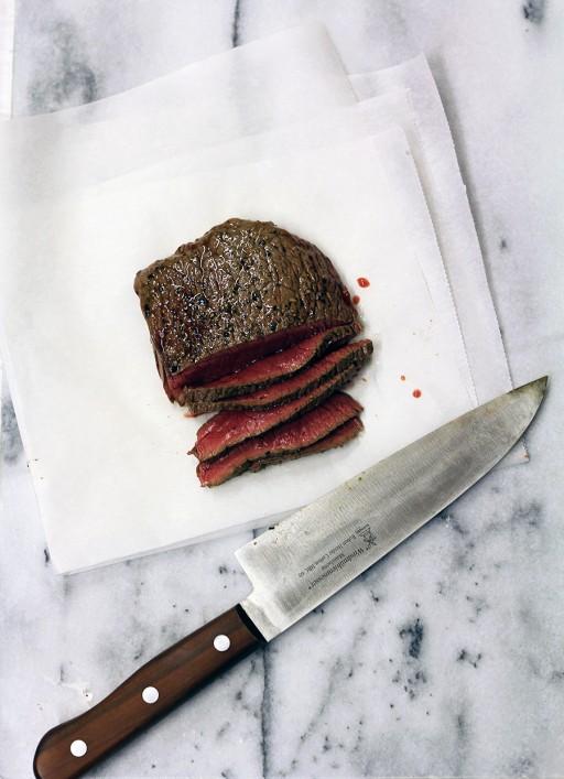 biefstuk 3 steak vlees