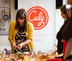 Videoverslag: Culy.nl kookworkshops met Rachel Khoo