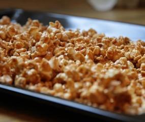 Geweldige popcornwinkel in Parijs: My Crazy Pop