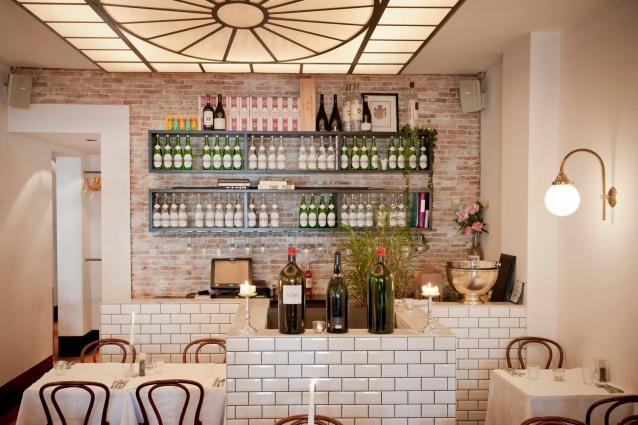 Café Colette in Haarlem