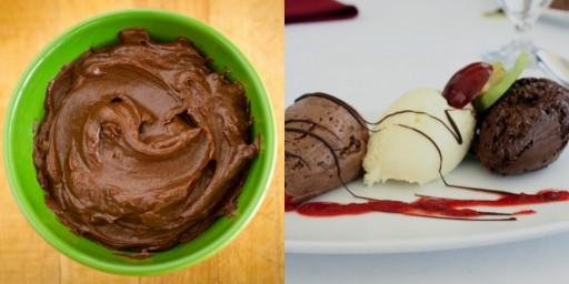 2chocolademousse