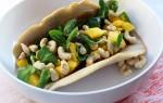 Culy Homemade: boekweit wraps met mango & cashewnoten