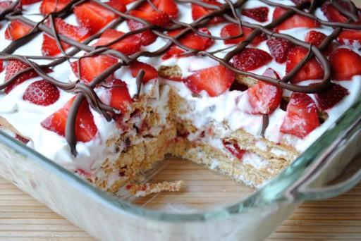 gebak recepten makkelijk