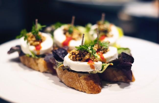 De lekkerste tapas in een handomdraai - Documentaire cuisine gastronomique ...