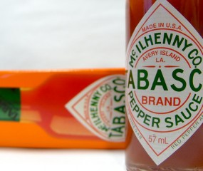 Alles over tabasco, onze favoriete hot sauce