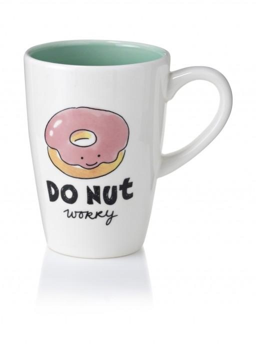 do nut worry mok