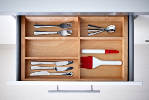 keuken-kastinrichting